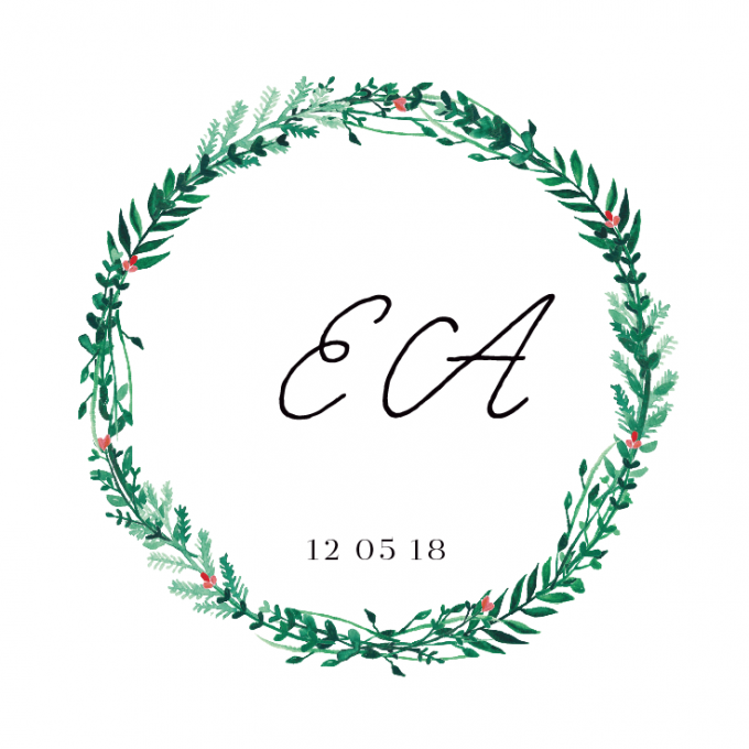 free wedding monogram maker via https://shrsl.com/ztfw
