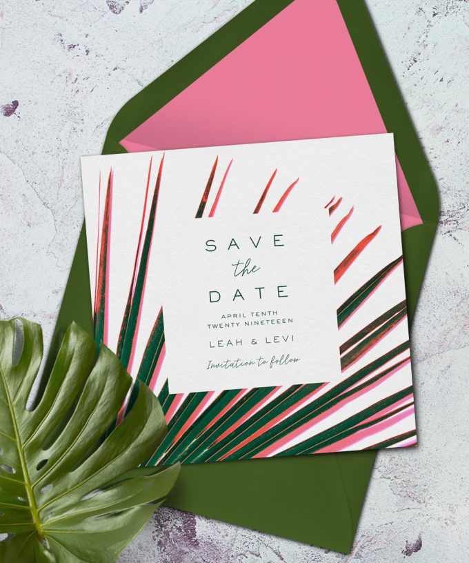 email wedding invitations online