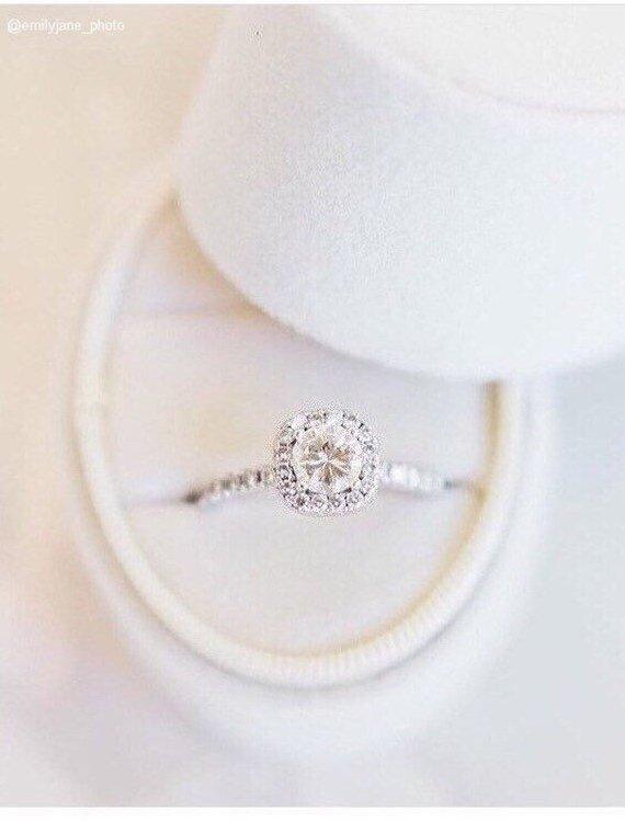 velvet ring box cheap -- under $30
