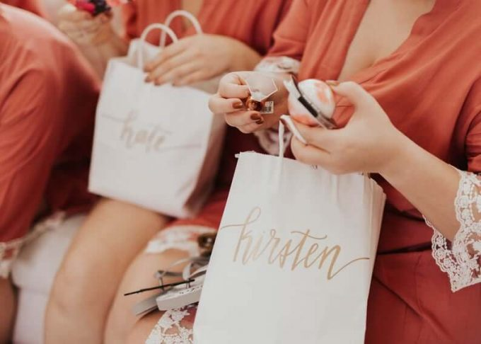 best bachelorette party favors
