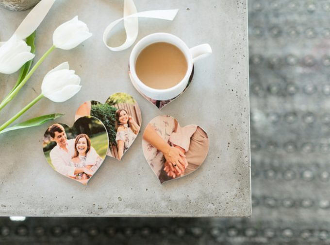 coaster favors for weddings