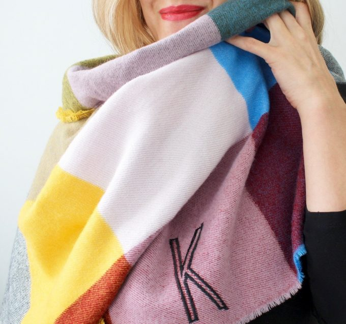 where to buy blanket scarves