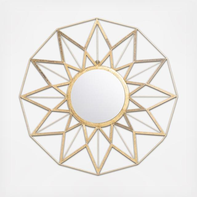 mirror for your home from the best wedding registry