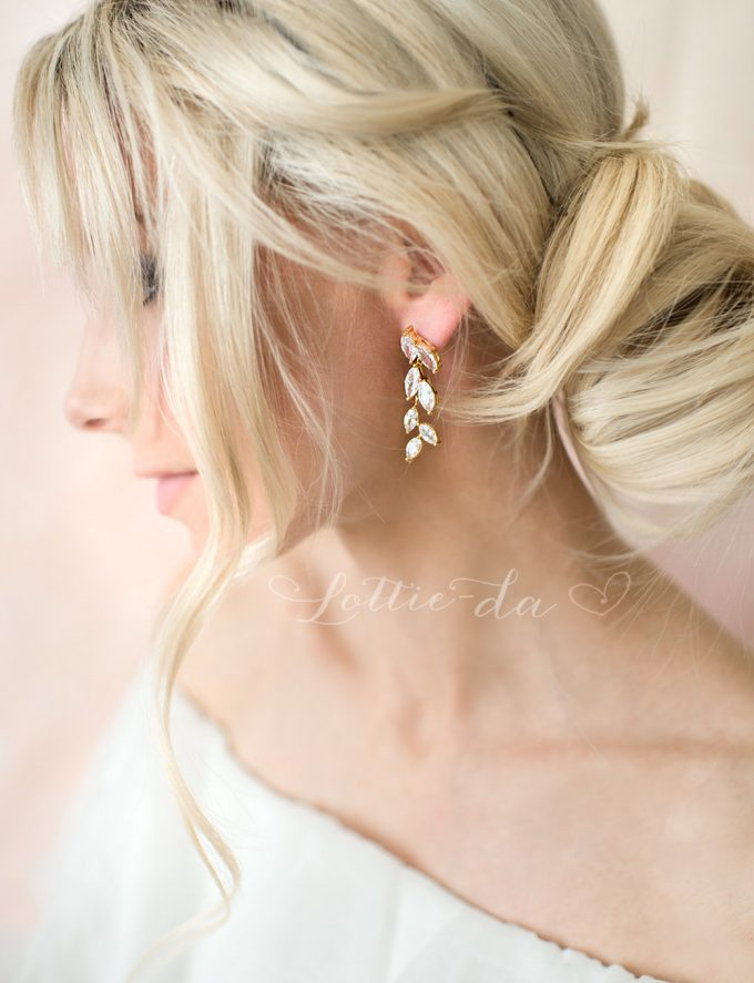 wedding marquise jewelry