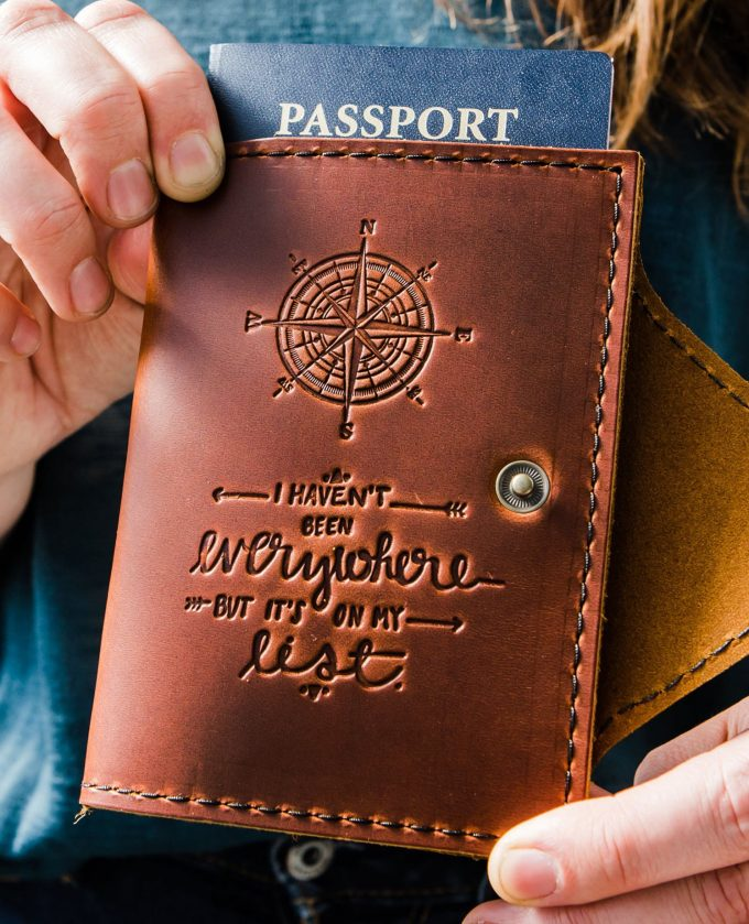 best travel wallet