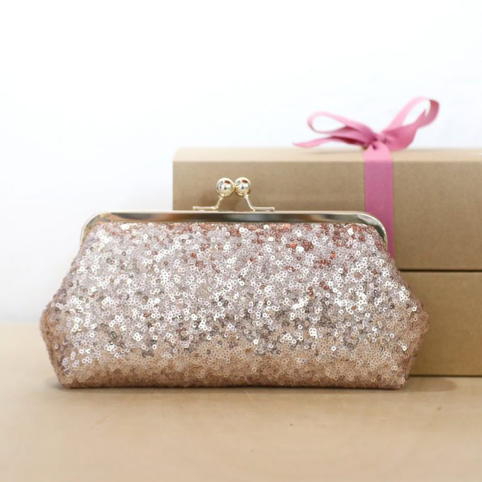 wedding clutch purses