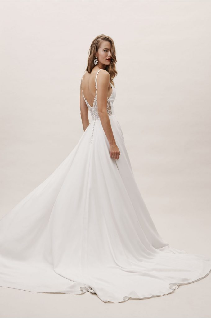 wedding gowns 2019