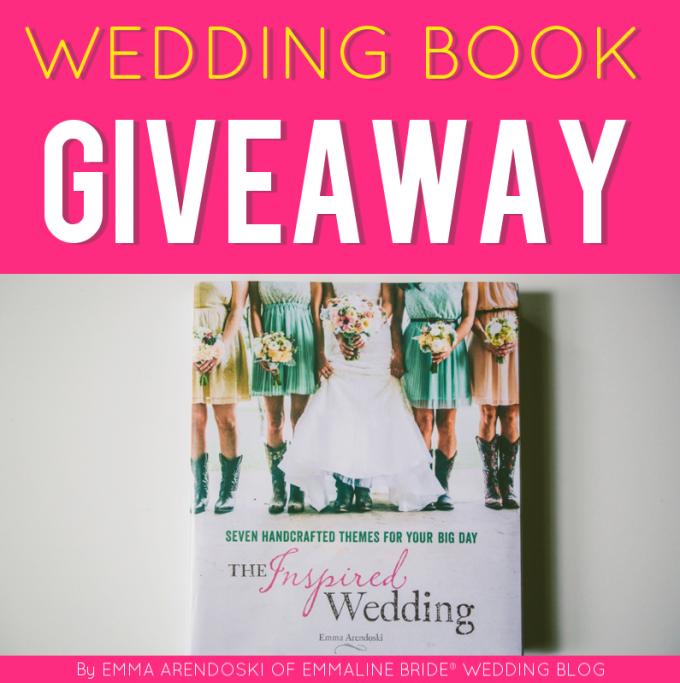 wedding planning book