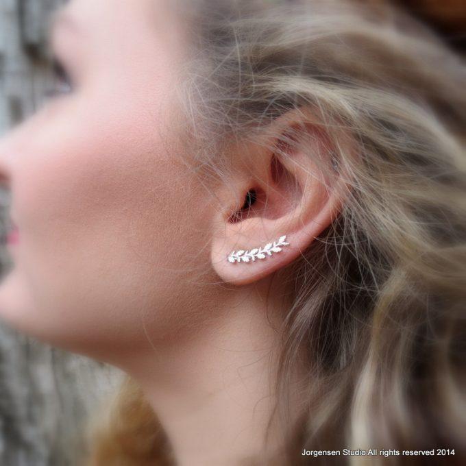ear climbers