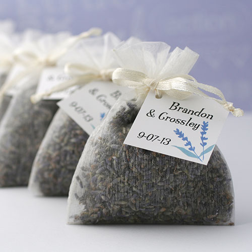 lavender tossing bags