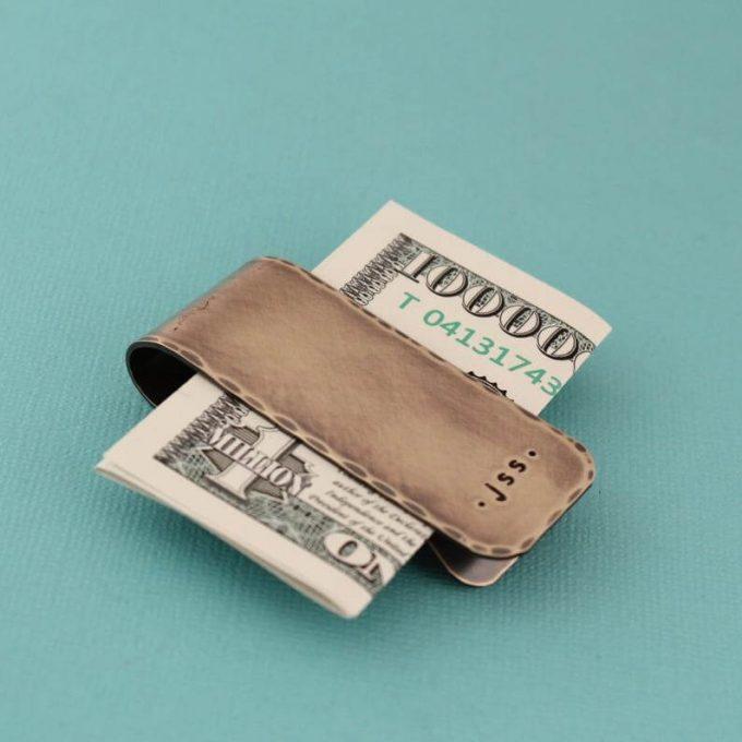 money clips for groomsmen gifts