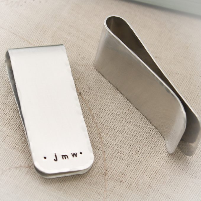 money clips for groomsmen gifts