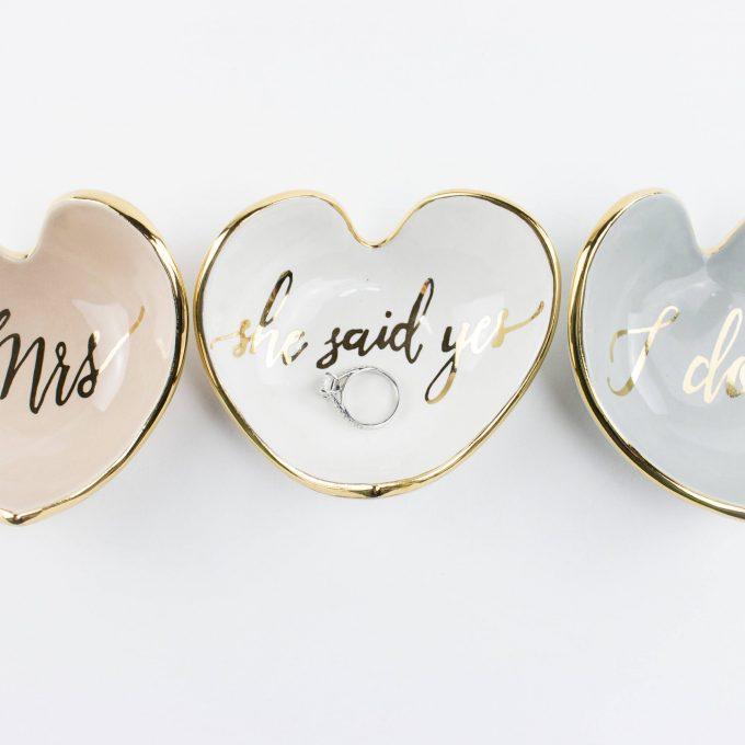 mrs ring holder