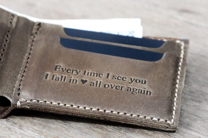Leather Wedding Anniversary Gifts For Her: 21 Best Leather Anniversary Gifts Ideas For Him + Her