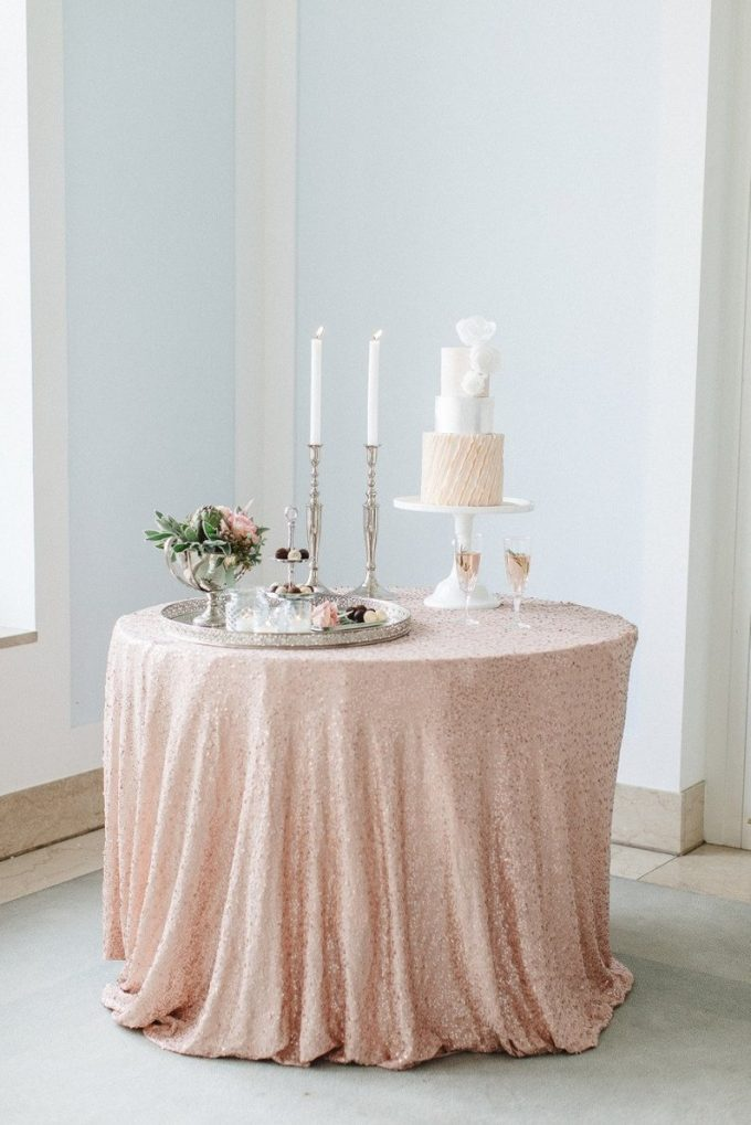 wedding trick