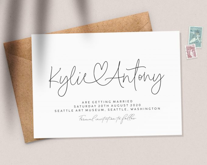 where to buy cheap postcards for save the dates
