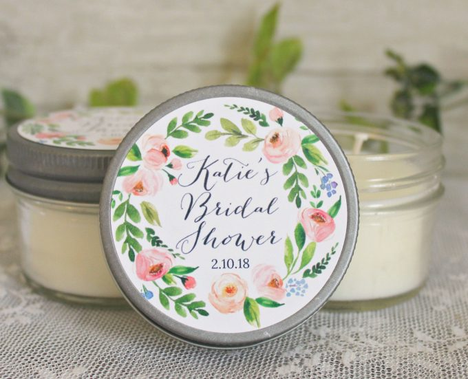 mason jar wedding ideas