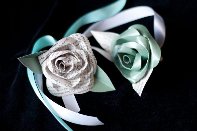 flower girl alternatives to petals
