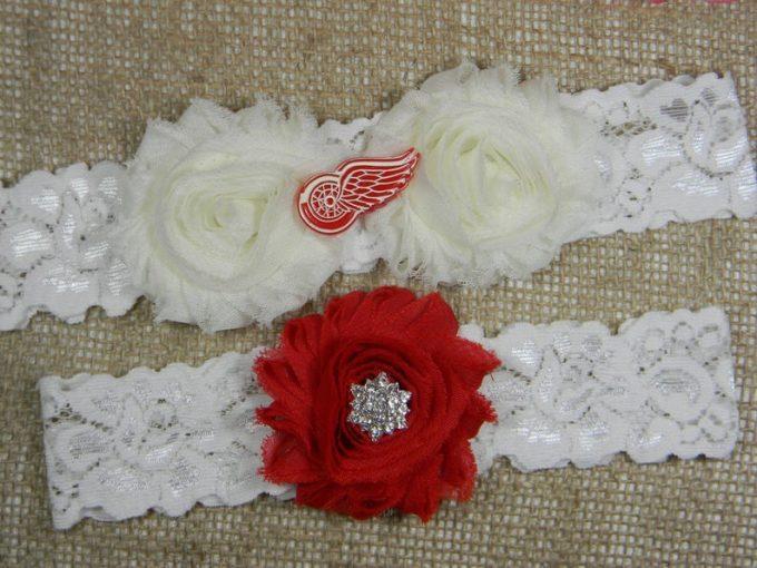 detroit themed wedding ideas