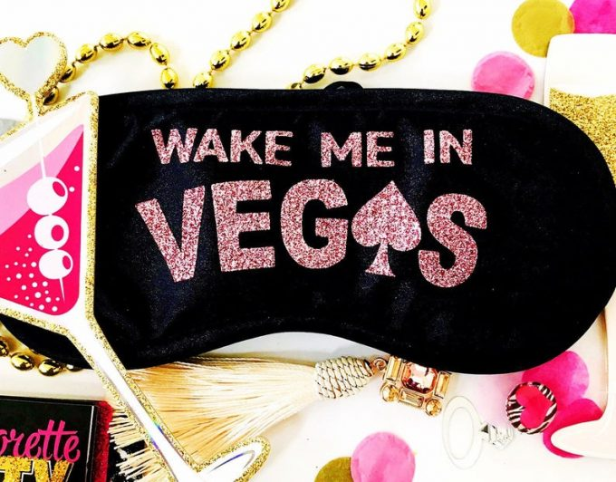 vegas bachelorette party ideas