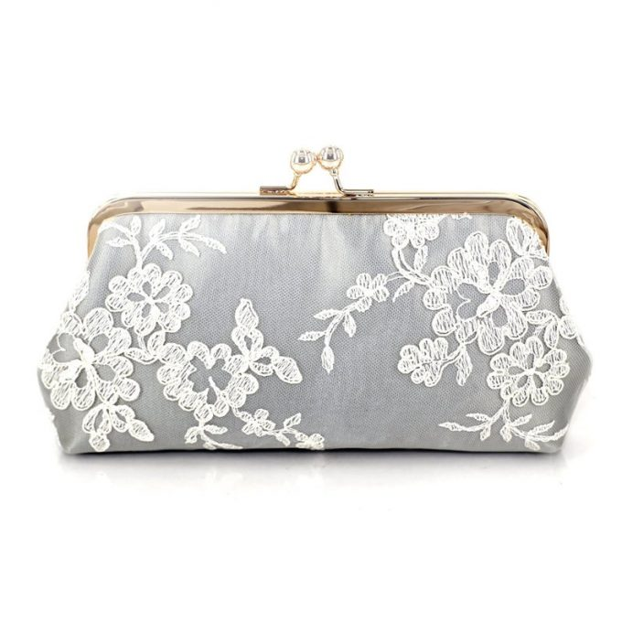 mother of the bride clutch