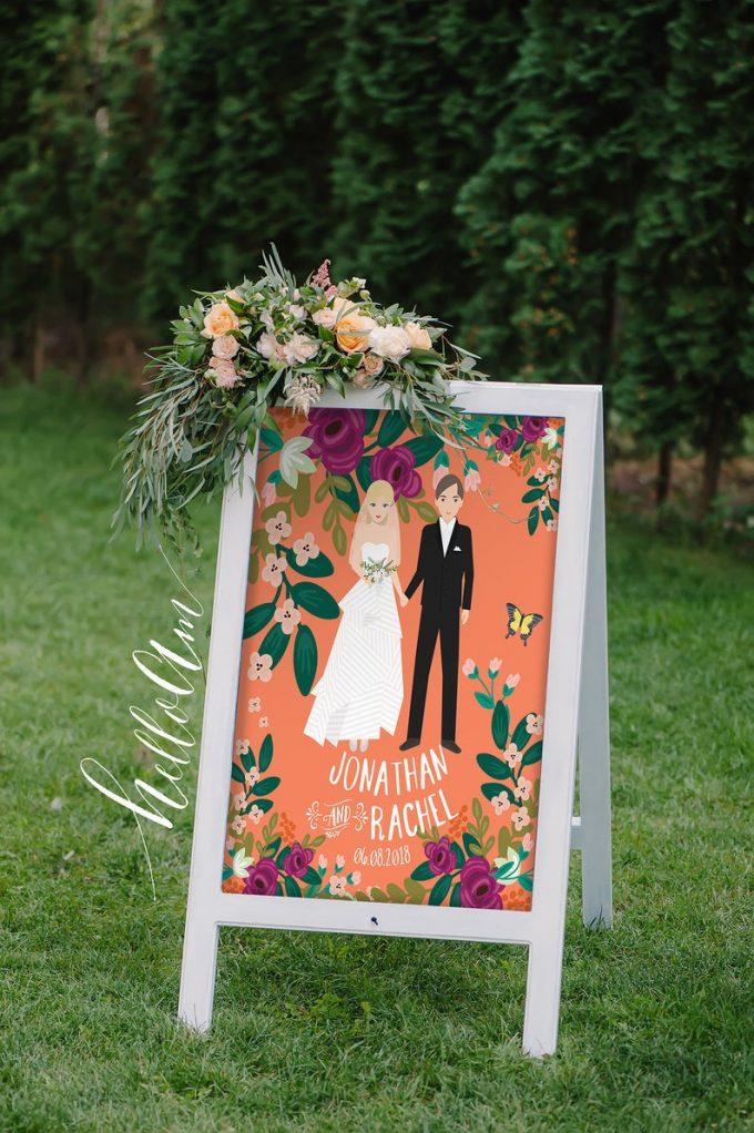 best etsy wedding