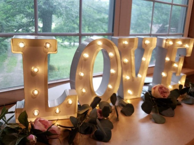 Love Marquee Letters Where To Buy Large Light Up Letters