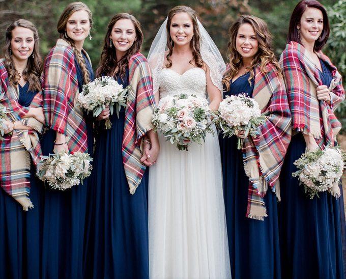 fall wedding ideas 2019