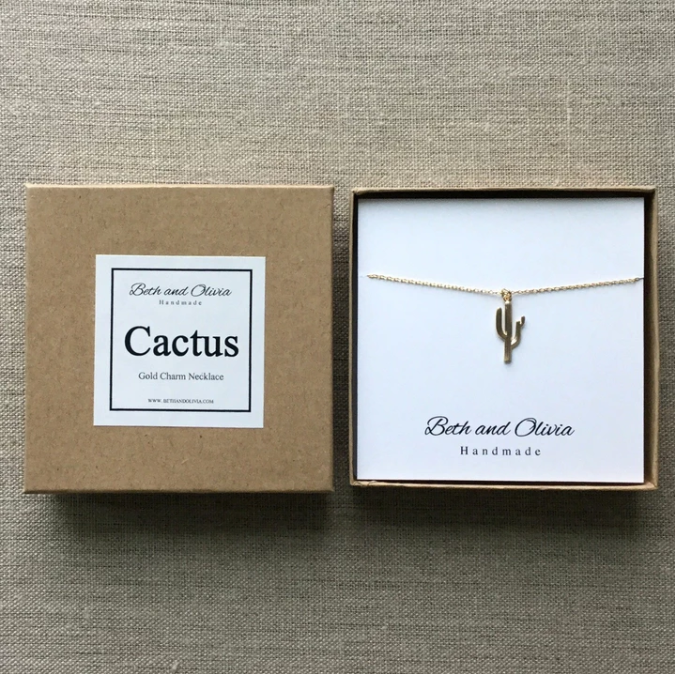 charm necklaces for bridesmaids