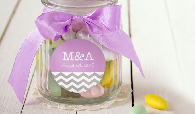 diy wedding favor supplies