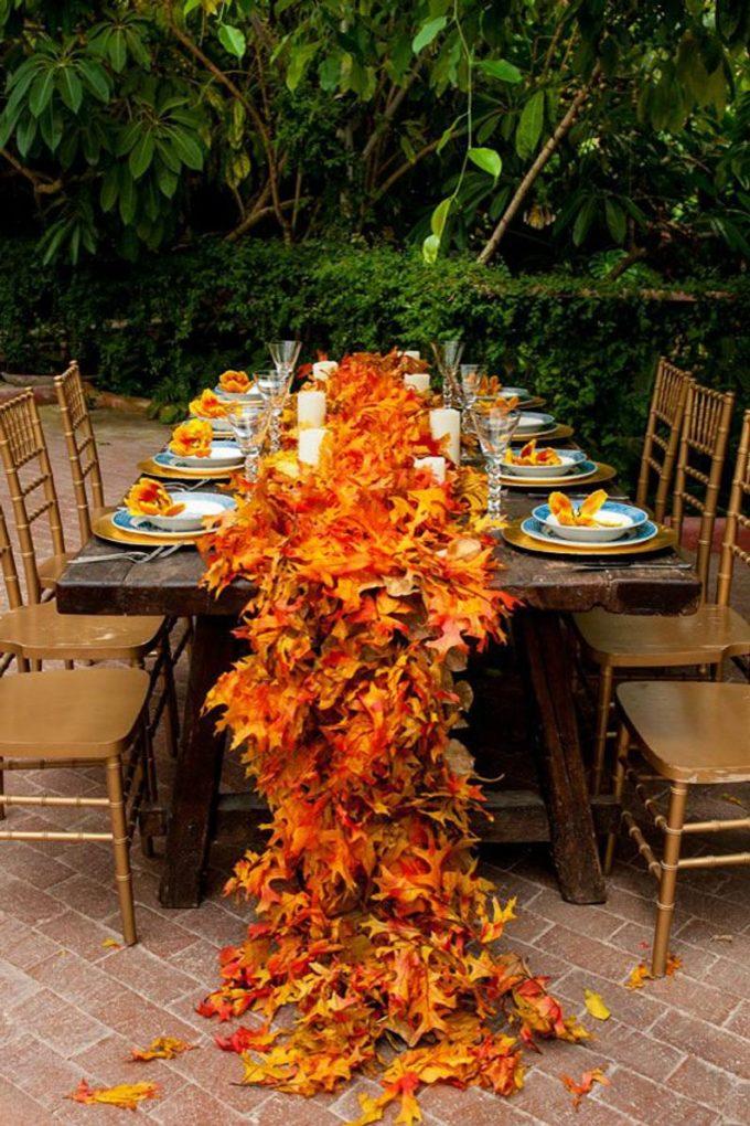 fall wedding ideas 2020