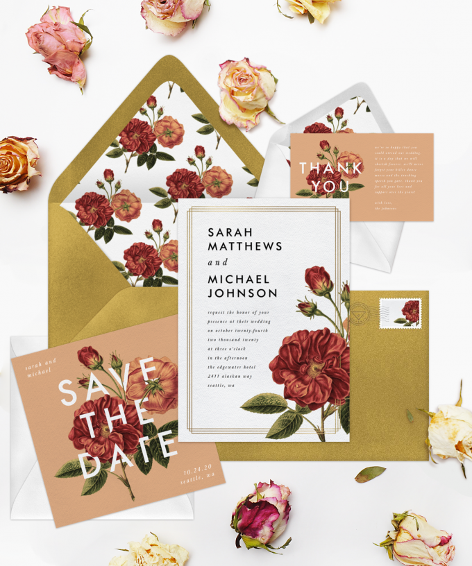 How To Easily Send Paperless Wedding Invitations
