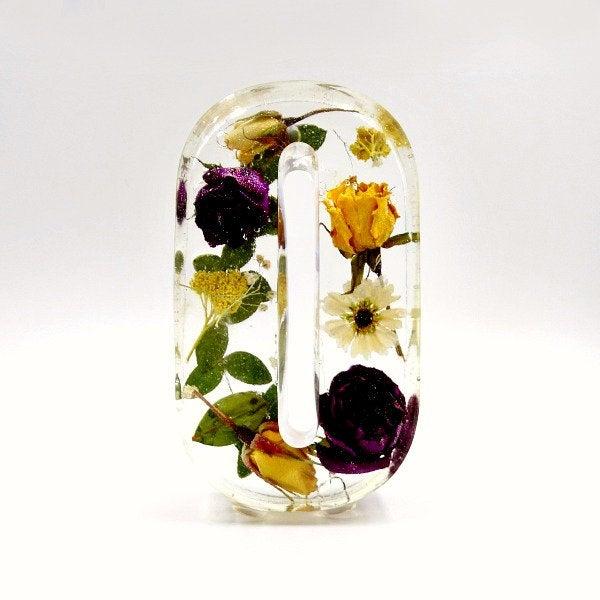 preserve wedding flowers forever