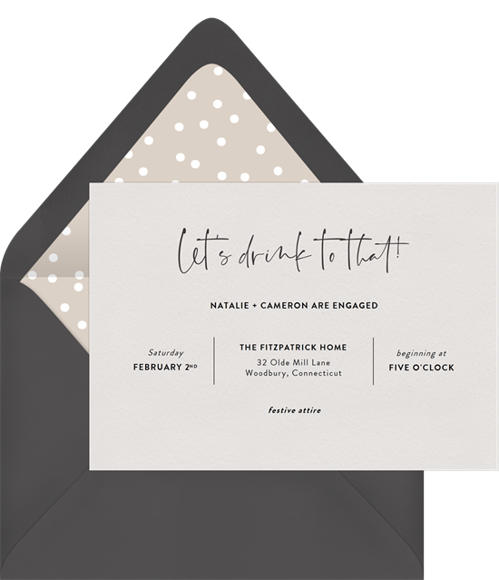 paperless wedding invitations