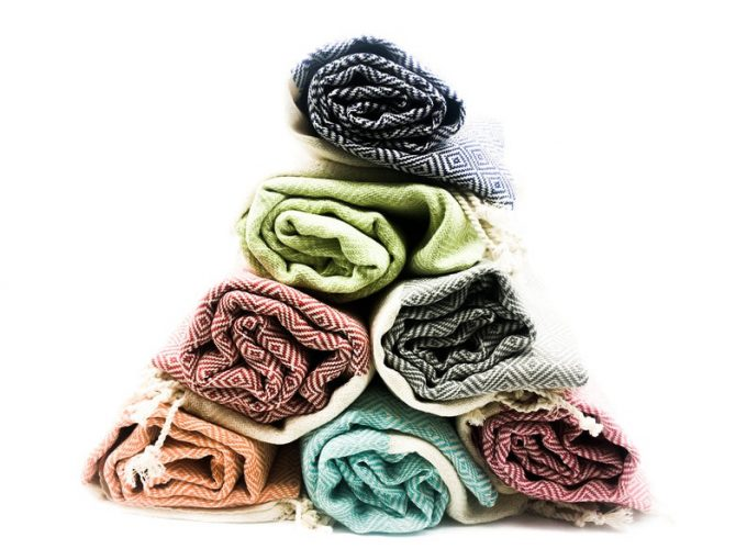 bridesmaid blankets