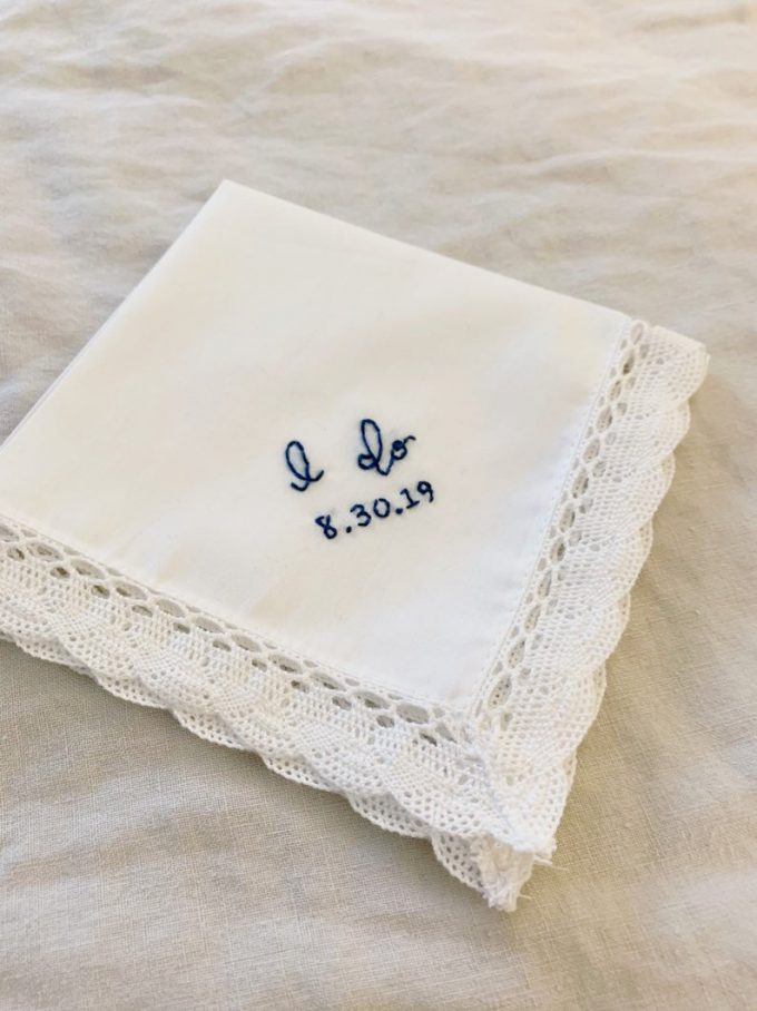 keep your together handkerchief