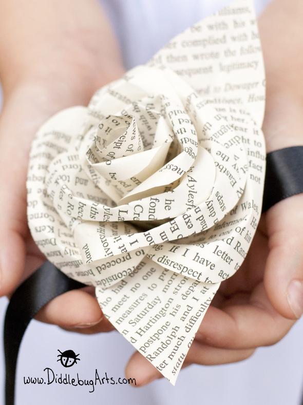 wedding corsage ideas