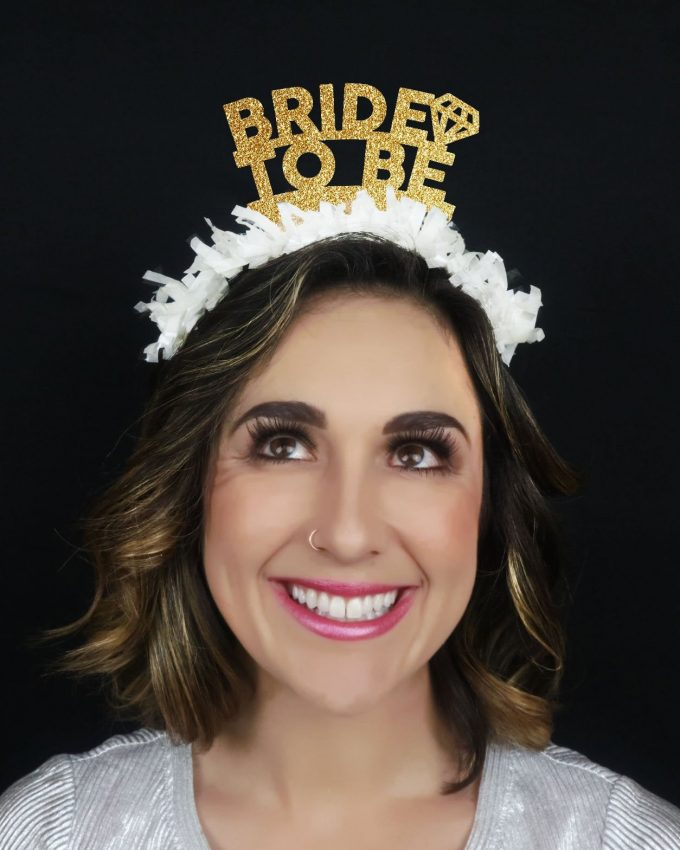 bachelorette crown