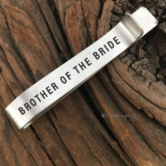 brother of the bride gifts