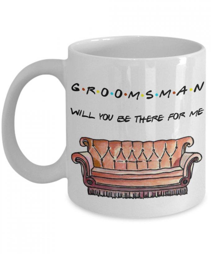 6 Best Asking Groomsmen Ideas