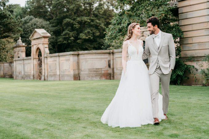 wedding dresses 2020 trends