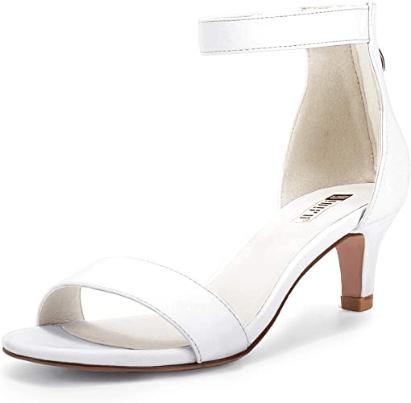 50 Most Comfortable Wedding Shoes Flats Wedges Heels Booties More