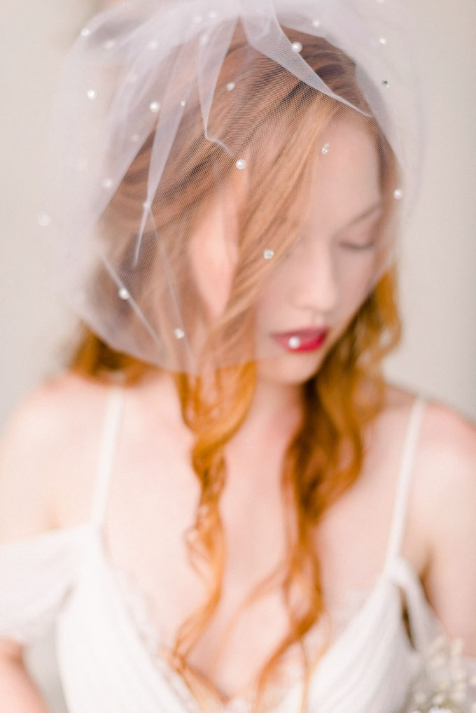 2020 wedding veil trends