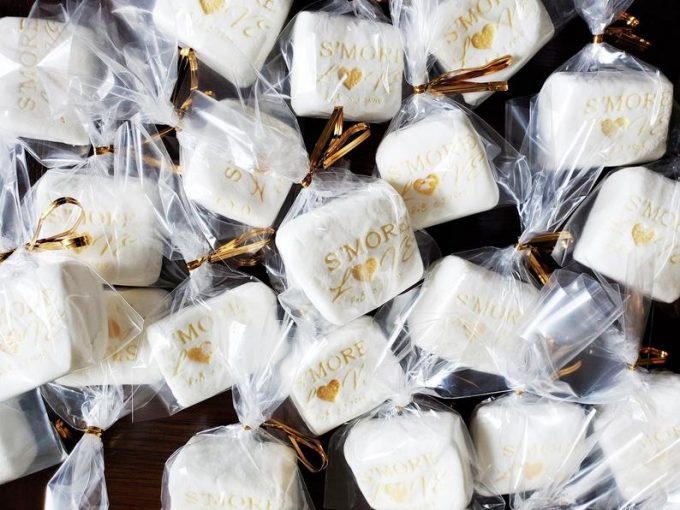 custom marshmallows