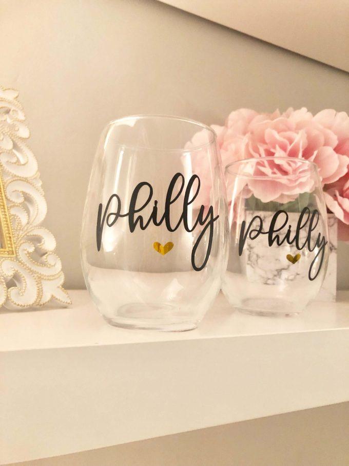 philly wedding ideas