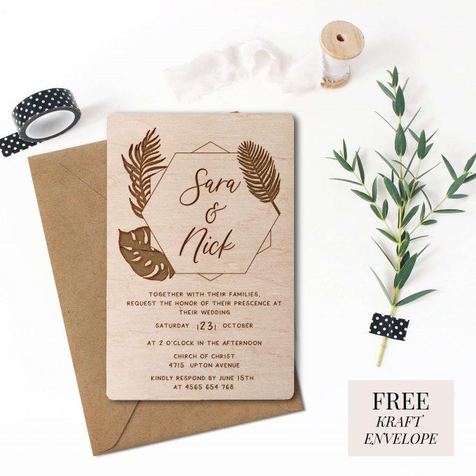 hawaiian themed wedding ideas