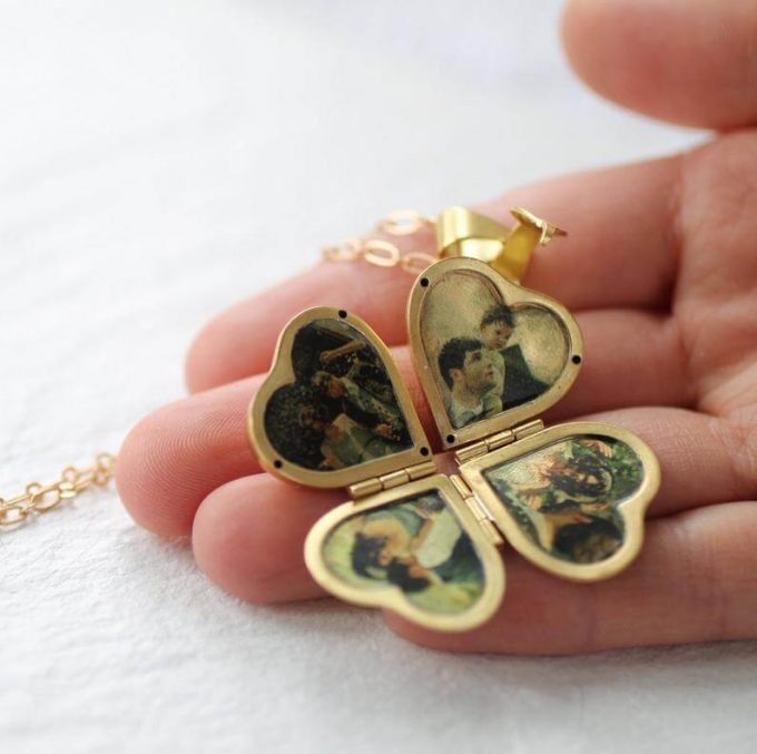 lockets for moms
