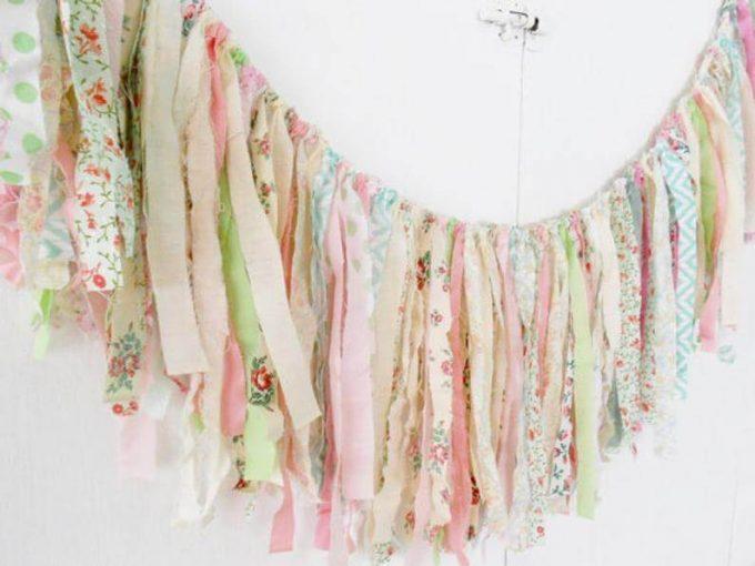 tea themed bridal shower ideas