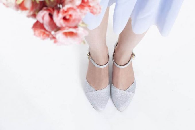 where to buy vegan wedding shoes