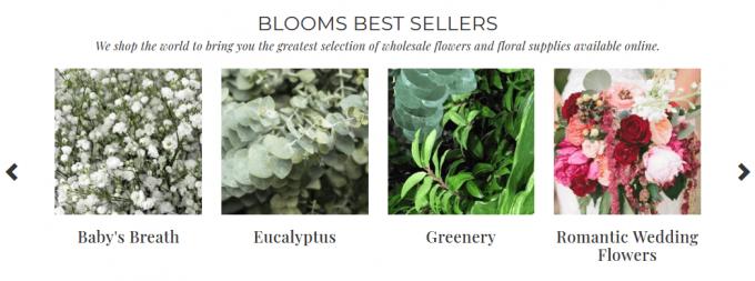 where to buy bulk wedding flowers online